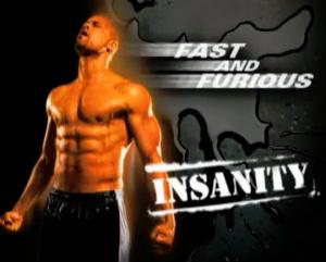 Insanity Diet